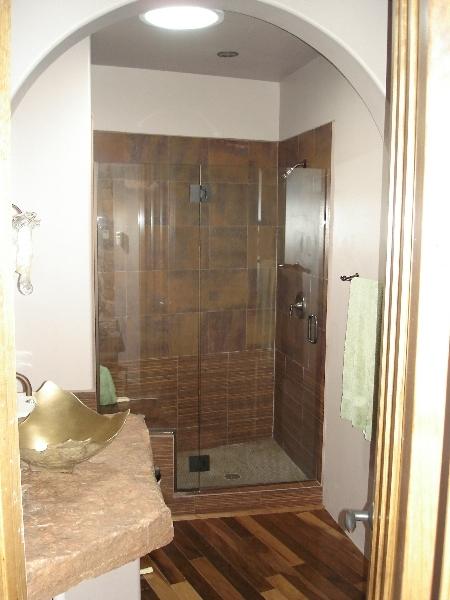 Albuquerque Door Amp Old Wooden Door In Southwest Style