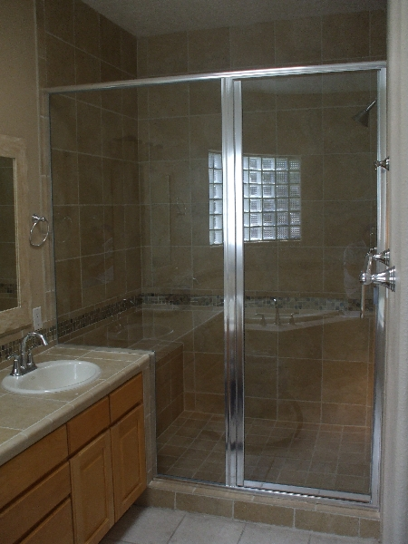 Shower Enclosures Gallery