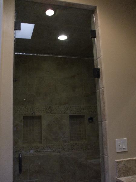 Shower Enclosures Gallery